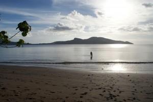 Écouter le refrain de la mer... la nature nous guide vers la joie et le bonheur à tout instant.