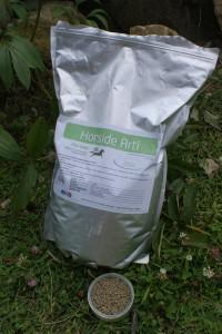 sac de complément alimentaire Horside Arti