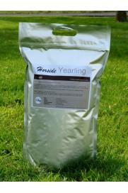 Horside yearling : 3,15kg de complément vitaminé + minéraux spécifiques aux besoins des jeunes en croissance