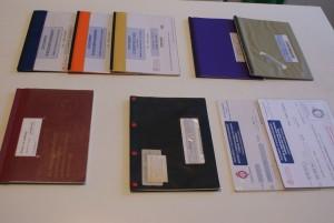 Des livrets d'identification et d'immatriculation d'équidés