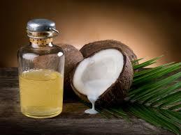 shampoing noix de coco