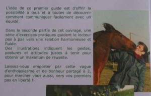 Petit Guide de Cheval-facile n°1